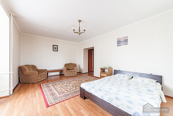 Comfortable apartment in a new house, Una Camera (44949), 002