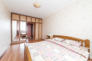 Comfortable apartment in a new house, Una Camera, 004