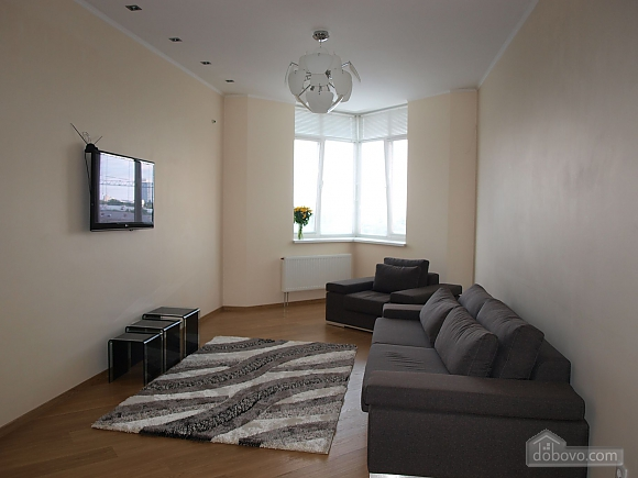 Шикарна велика квартира, 2-кімнатна (67729), 001
