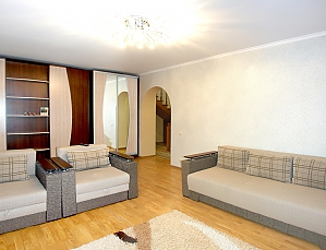Pretty house with good location, One Bedroom, 003