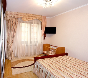 Pretty house with good location, One Bedroom, 004