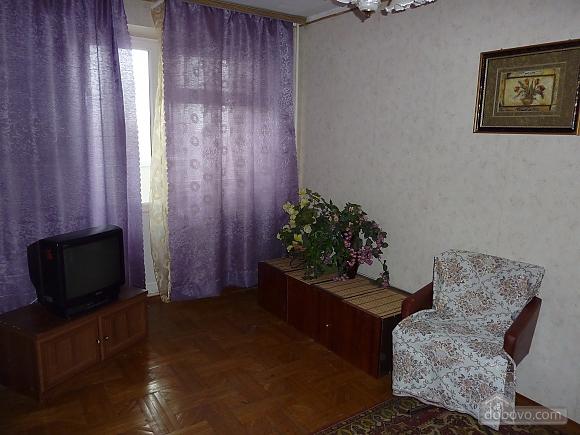 Пляж Лузановка, 2х-комнатная (23290), 004