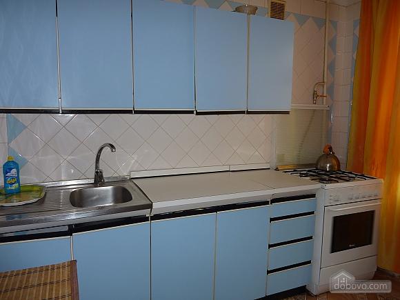 Пляж Лузановка, 2х-комнатная (23290), 005