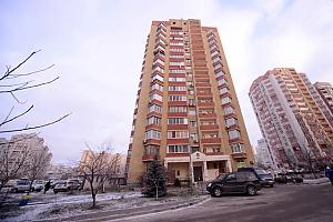 Велика квартира на Позняках, 2-кімнатна, 013