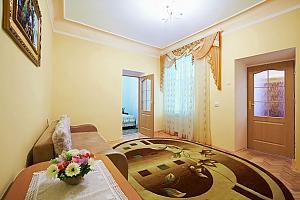 One bedroom apartment on Rynok Square, One Bedroom, 002