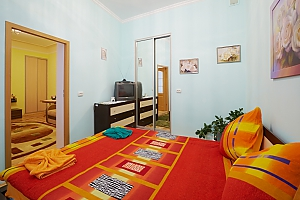 One bedroom apartment on Rynok Square, One Bedroom, 004