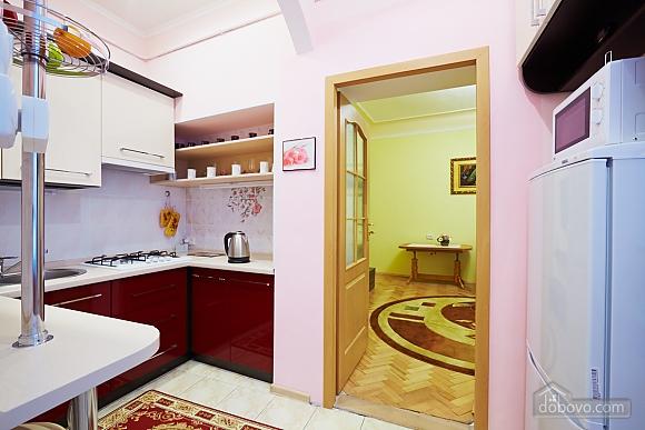 One bedroom apartment on Rynok Square, Zweizimmerwohnung (69904), 007