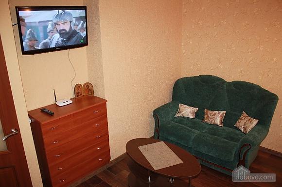 Затишна квартира в центрі, 1-кімнатна (70102), 003