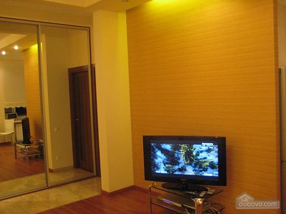 Квартира VIP класса в центре города, 1-комнатная (25597), 005