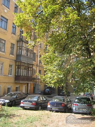 Квартира VIP класса в центре города, 1-комнатная (25597), 009