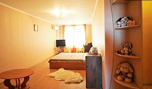 Прекрасные Евро апартаменты (видовая), 1-комнатная, 002