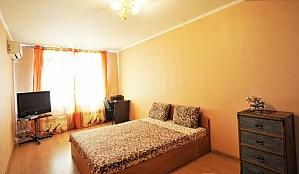 Прекрасные Евро апартаменты (видовая), 1-комнатная, 004