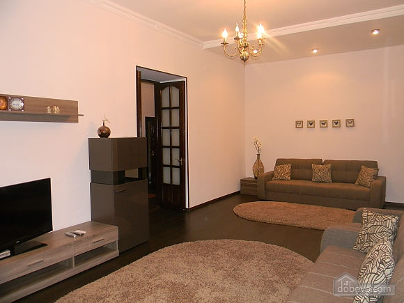 Apartment with nice renovation, Dreizimmerwohnung (48707), 005