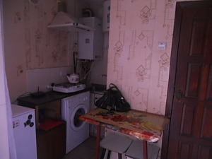 Apartment in the center of Odesa, Studio, 008