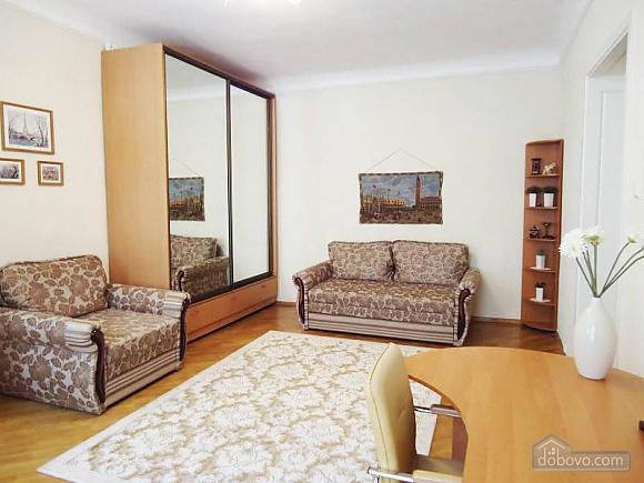 Near Dyuk Monument, One Bedroom (26322), 008