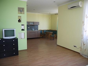 Seredniofontanska, Two Bedroom, 002