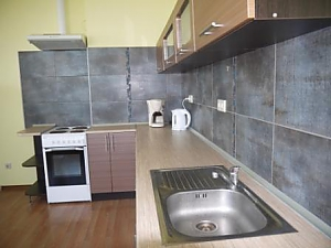 Seredniofontanska, Two Bedroom, 003