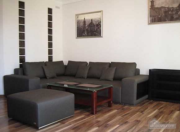 Apartment with designer's renovation, One Bedroom (26652), 004