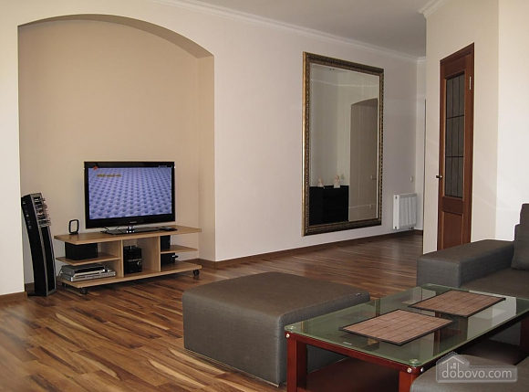 Apartment with designer's renovation, One Bedroom (26652), 003
