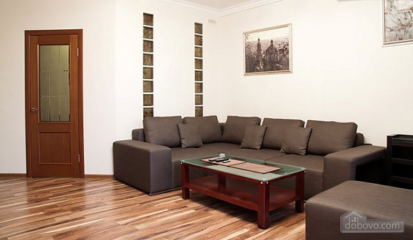 Apartment with designer's renovation, One Bedroom (26652), 005