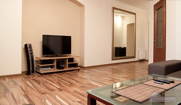 Apartment with designer's renovation, One Bedroom (26652), 002