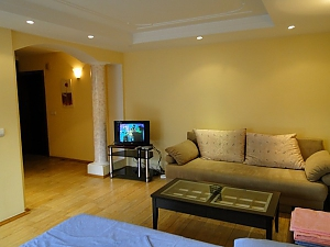 Stylish apartment, Monolocale, 003