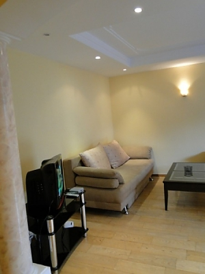 Stylish apartment, Studio, 004