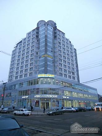 В элитном доме в центре Одессы, 2х-комнатная (27113), 012
