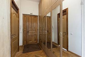 Квартира біля Льва Толстого, 2-кімнатна, 003