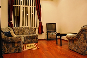Хороша квартира біля Хрещатика, 2-кімнатна, 003