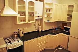 Хороша квартира біля Хрещатика, 2-кімнатна, 004