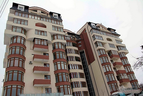 VIP apartment in the city center of Truskavets, Studio (95057), 002