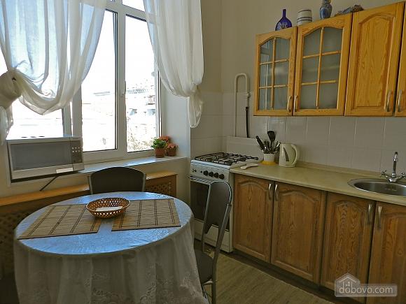 Квартира на Подоле, 1-комнатная (27640), 004