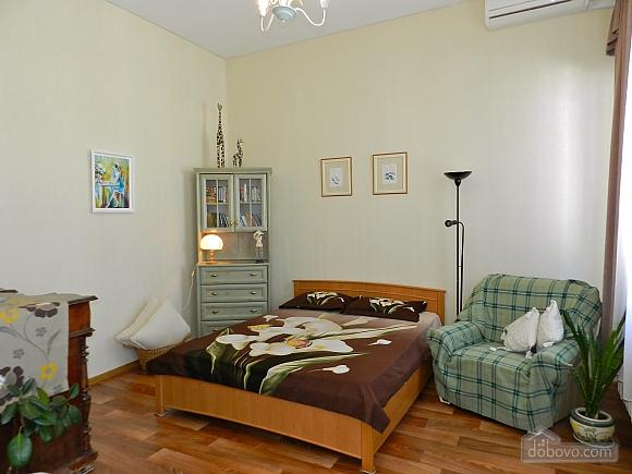 Квартира на Подоле, 1-комнатная (27640), 001