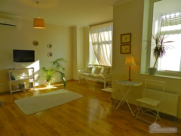 Квартира Прованс на Осокорках, 2х-комнатная (95387), 001