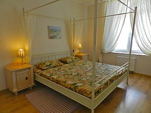 Provans apt on Osokorky, Un chambre, 002