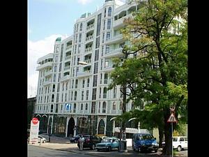 Ekaterininskaya Square, Two Bedroom, 013