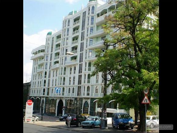 Екатерининская площадь, 3х-комнатная (50750), 013