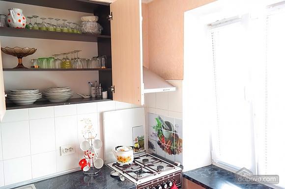 Квартира біля метро Палац Україна, 2-кімнатна (50882), 012