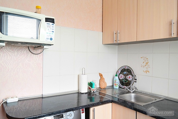 Квартира біля метро Палац Україна, 2-кімнатна (50882), 014