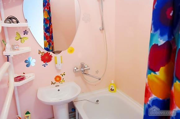 Квартира біля метро Палац Україна, 2-кімнатна (50882), 016