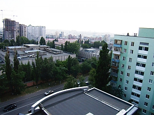 Separate near Palats Ukrayina, One Bedroom, 018