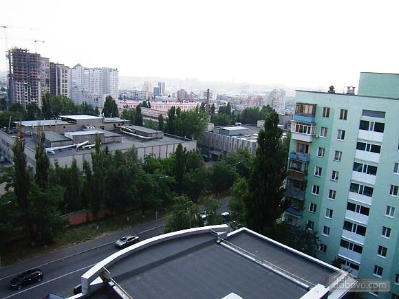 Квартира біля метро Палац Україна, 2-кімнатна (50882), 018