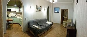 Apartment near Kontraktova square, Un chambre, 001