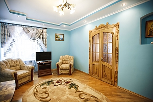 Luxury apartment in the city center, One Bedroom, 002