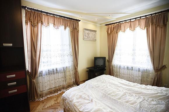 Квартира люкс в центре, 2х-комнатная (73925), 001