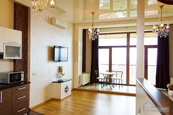 Квартира з видом на море, 1-кімнатна (51607), 008