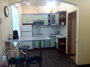 Apartment in the center, One Bedroom, 007