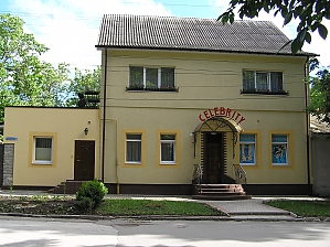 The rooms in Kamenetz-Podolsk, Studio, 002