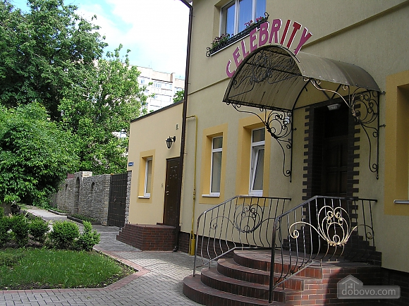 The rooms in Kamenetz-Podolsk, Studio (74650), 016